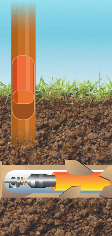 Pipe Relining Stage 3 Infographic